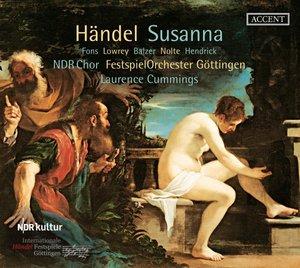 Susanna HWV 66