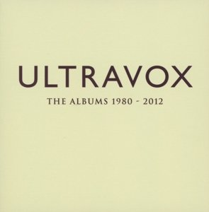 The Albums 1980-2012
