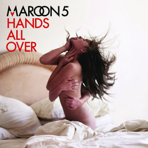 Hands All Over (New Version)
