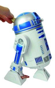 Joy Toy 21512 - R2-D2 Sprechende Spardose