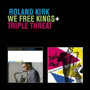 We Free Kings/Triple Three