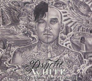 Psycho White EP