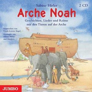 Arche Noah. 2 CDs