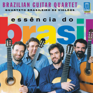 Brazilian Guitar Quartet