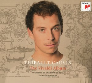 The Vivaldi Album/ltd.edition