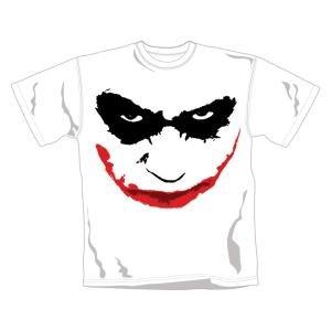 Joker Face (T-Shirt Größe XL)