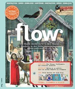 Flow Nummer 6. Zeitschrift