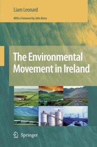 The Environmental Movement in Ireland