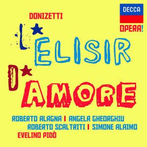 L'Elisir D'Amore (GA)