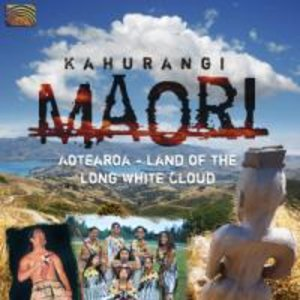 Aotearoa-Land Of The Long White Cloud