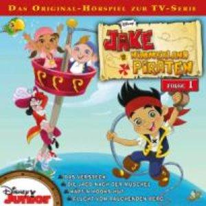 Jake und die Nimmerland-Piraten Teil 1