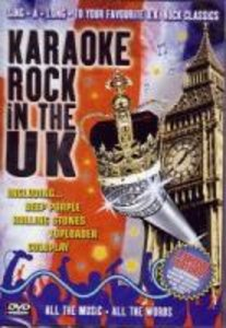 Rock In The UK