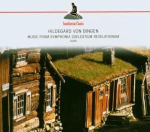 Music From Symphonia (Bingen,H.V.)