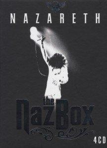 The Naz Box (4CD)