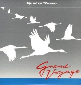 Grand Voyage (180 Gramm Vinyl)