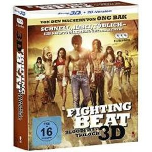 Fighting Beat 1-3