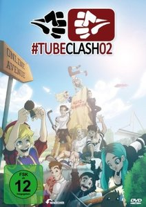 Tubeclash 2.0 - The Movie
