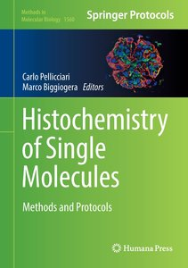 Histochemistry of Single Molecules