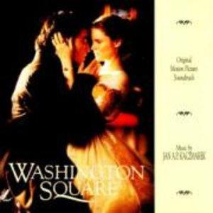 Die Erbin vom Washington Squar