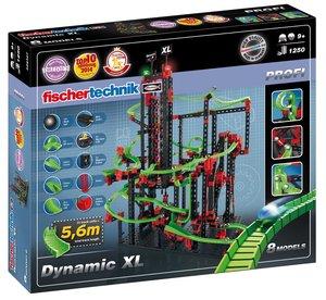 Fischertechnik 524327 - Dynamic XL