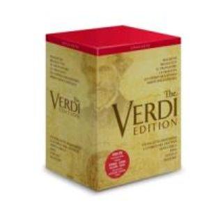The Verdi Edition