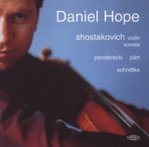 Shostakovich:Violin Sonata