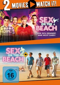Sex on the Beach 1 / Sex on the Beach 2
