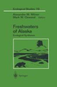 Freshwaters of Alaska