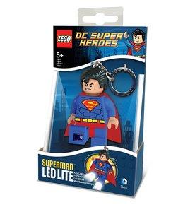 LEGO® Super Heroes UT21900 - Superman, Minitaschenlampe