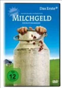 Milchgeld - Ein Kluftingerkrimi