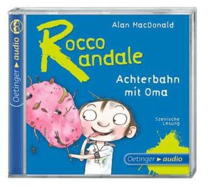 Rocco Randale - Achterbahn mit Oma
