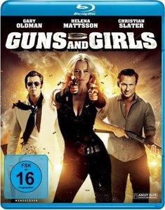 Guns and Girls