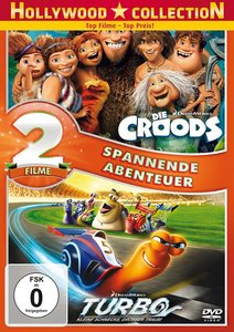 Die Croods & Turbo