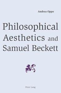 Philosophical Aesthetics and Samuel Beckett