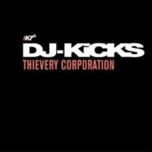 DJ-Kicks (Ltd Edition)