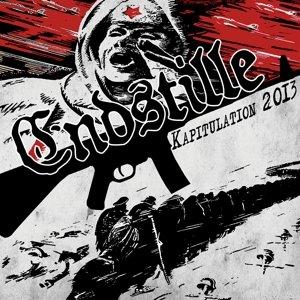 Kapitulation 2013 (Black Vinyl)