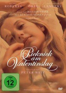 Picknick am Valentinstag