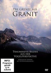 Die Grenze aus Granit - Einzigartige Luftaufnahmen der östlichen