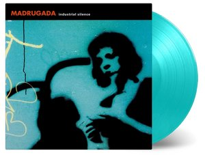 Industrial Silence (Limited Turquoise V