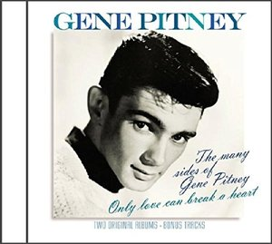 The Many Sides Of Gene Pitney/Only