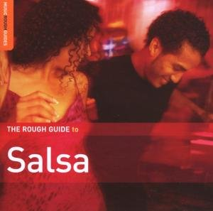 Rough Guide To Salsa (2nd Ed.)
