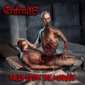 Tales From The Morgue (Re-Release)