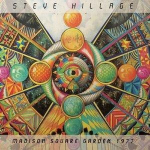 Madison Square Garden '77
