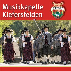 Blasmusik aus Bayern-Instrumental
