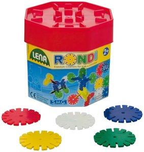 Lena 35946 - Rondi 45 Baudose