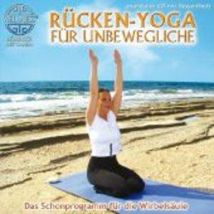 Rücken-Yoga Für Unbewegliche