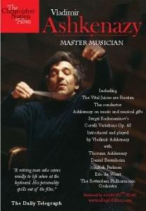 Vladimir Ashkenazy-Master Musician