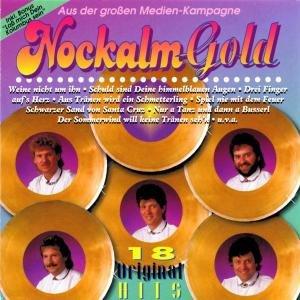Nockalm-Gold