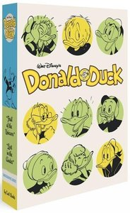 Walt Disney's Donald Duck Boxed Set: Lost in the Andes/Trail of