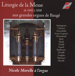 Liturgie de la Messe de 1642 a 2008